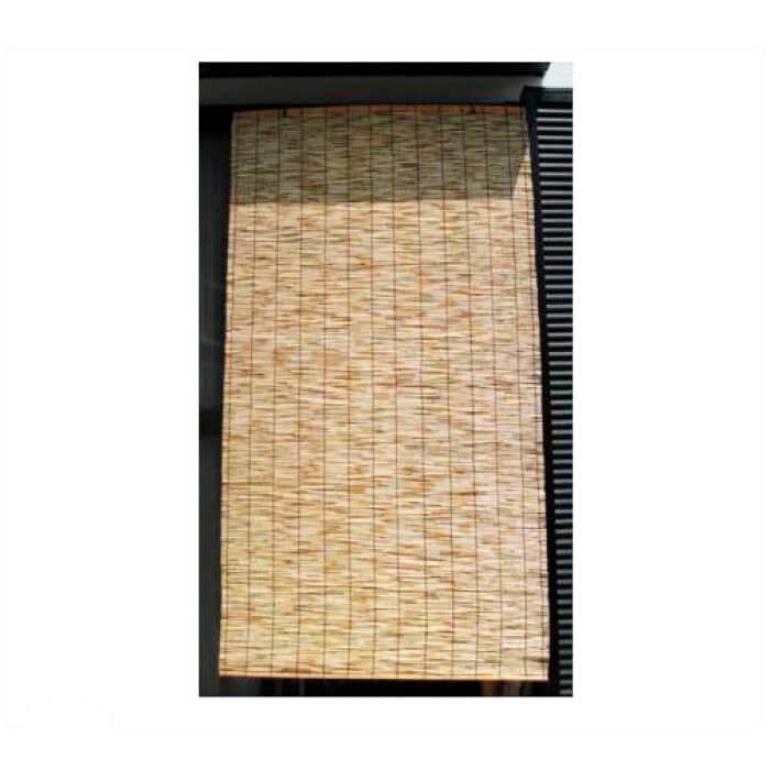 【日よけ・オーニング】天津スダレ小窓 74×90cm