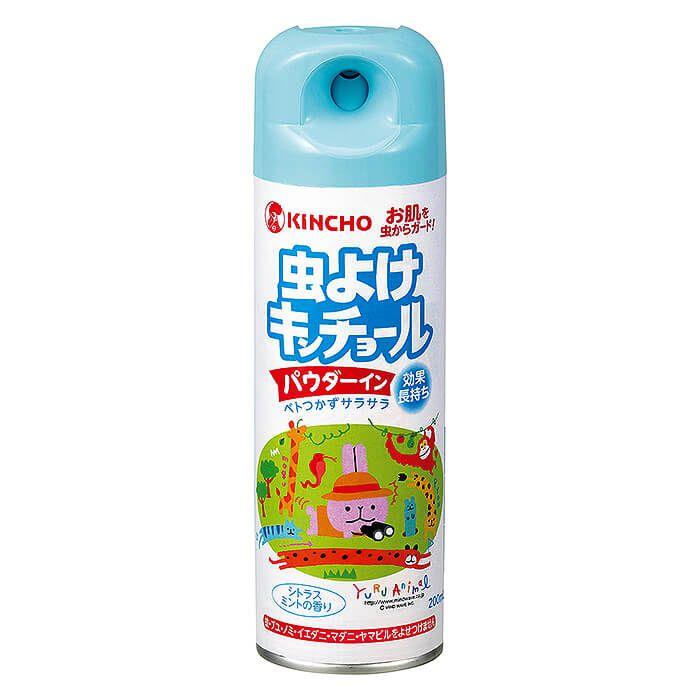 【殺虫剤・防虫剤特集】 金鳥 虫よけキンチョール 200ml