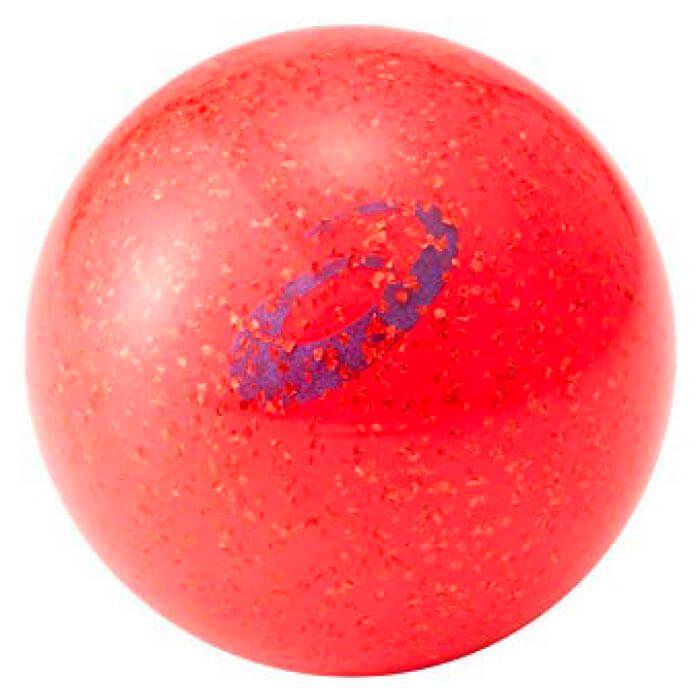 アシックス GGクリアボールシャイン 赤 3283A007 赤