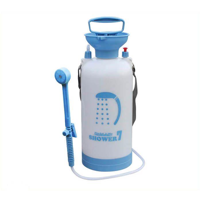【海水浴用品特集】ポンプシャワー7 FG-SHOW7