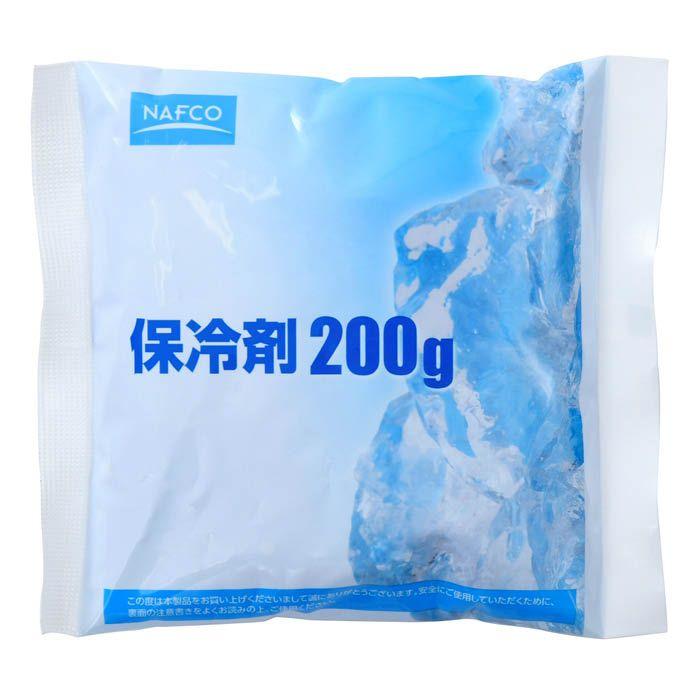 保冷剤ソフト200g NHS-200