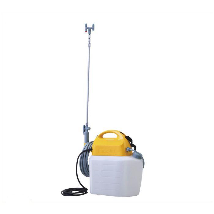 工進電気式噴霧器 10LGT-10V