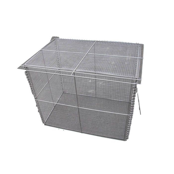 テラダ 簡易折畳型ゴミステーション GOS-90