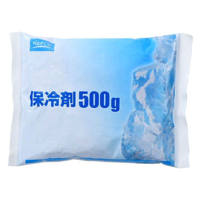 保冷剤ソフト500g NHS-500
