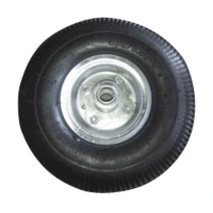 ハウスカ―用タイヤ ノーパンク10インチ
