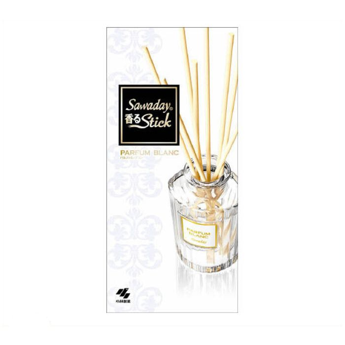 小林製薬 Sawaday香るStick パルファムブラン 70ml