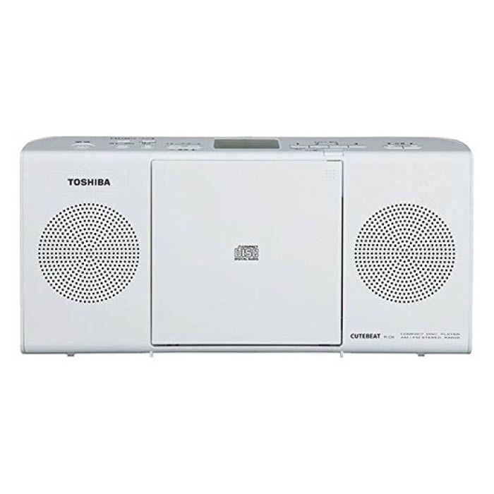 東芝 東芝CDラジオ 4560158872585