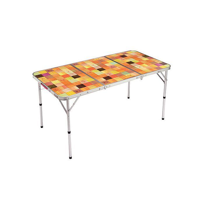 コールマン 2WAYフォールディングテーブル140抗菌+ 2000026750