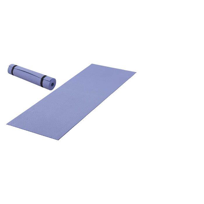 ヨガマット ラベンダー6mm