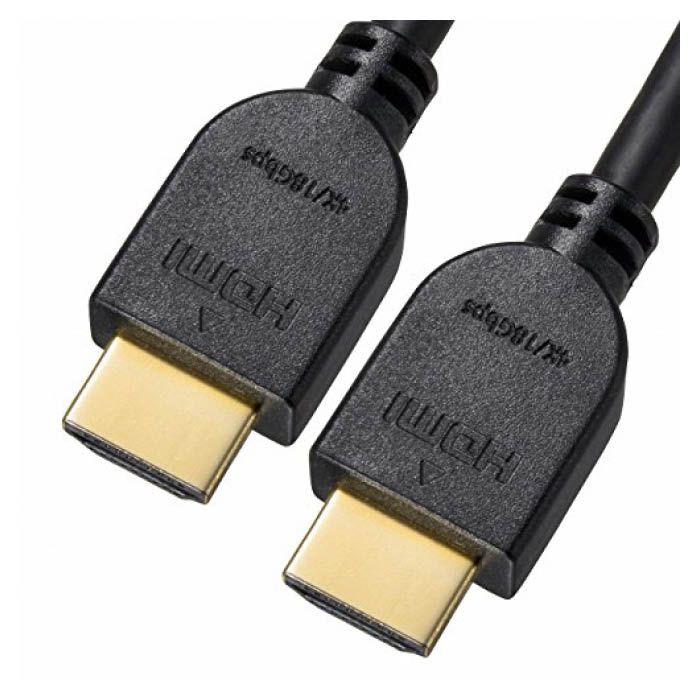 4KプレミアムHDMIケーブル1.5M VIS-C15PRE-K