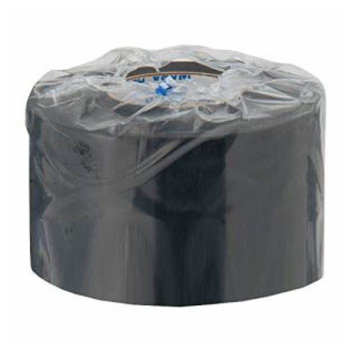 因幡電工 非粘着テープ 黒 HN-50-K