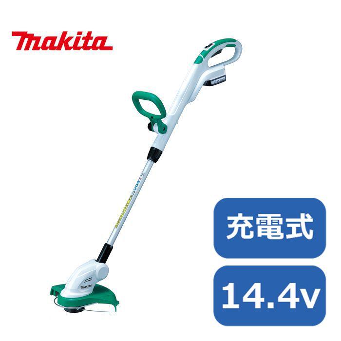 マキタ 充電式草刈機(ナイロンカッター) MUR140DS