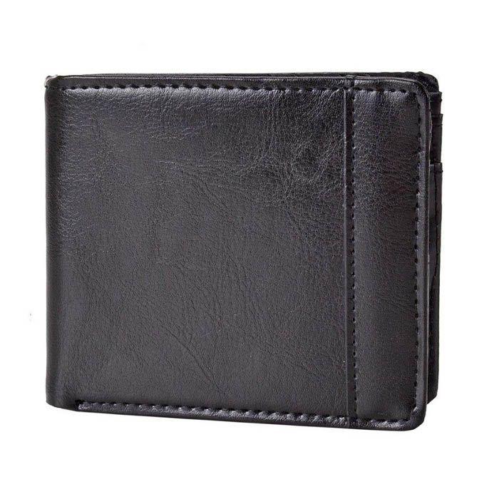 スワン おりたたみ財布 900169 ブラック