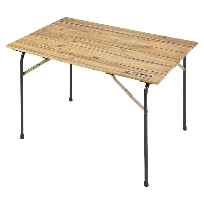 CAPTAIN STAG CSリビングテーブル UP-1013