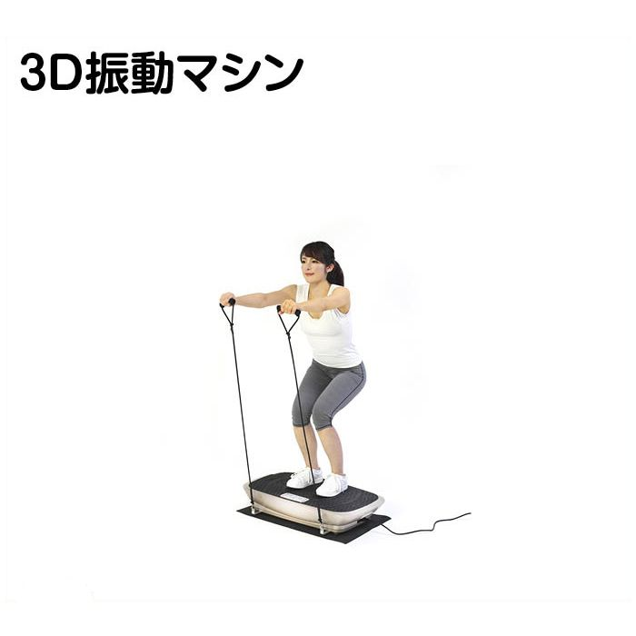 3D振動マシンバランスウエーブFAV3017