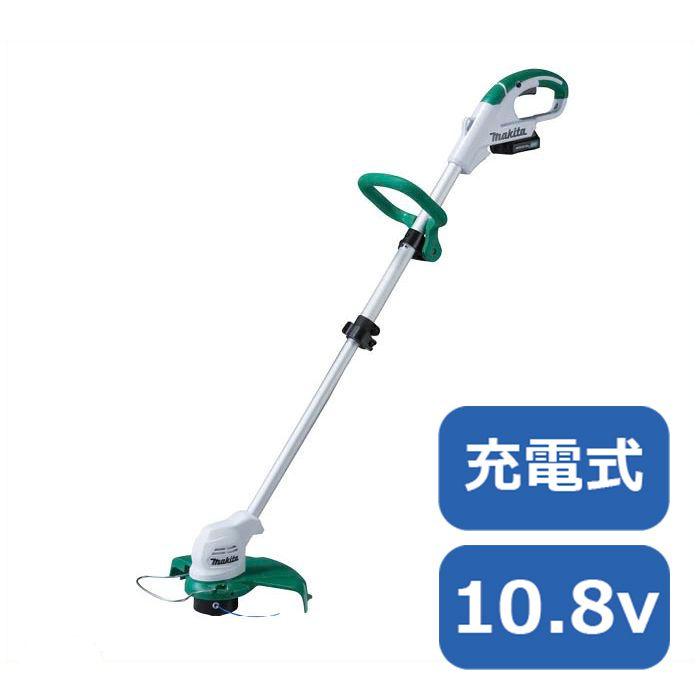 マキタ 充電式草刈機(樹脂刃) MUR100DSH