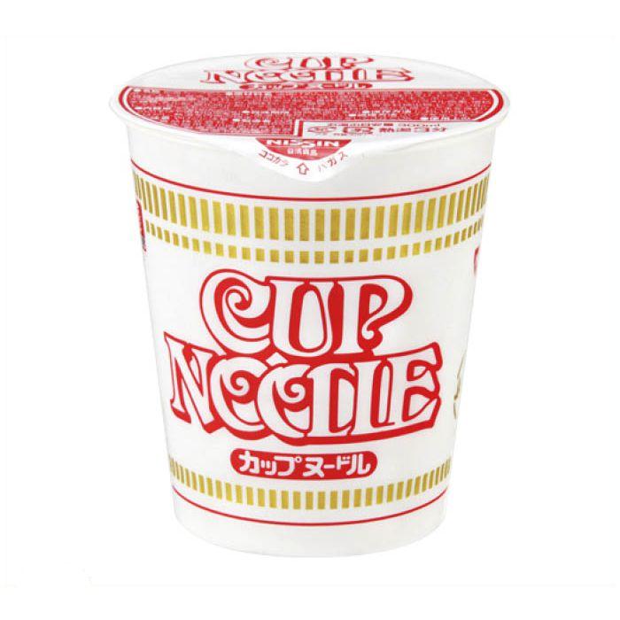 日清食品 カップヌードル 77g 20食入り ケース