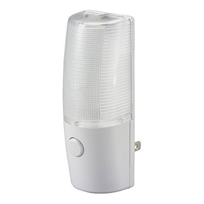 LEDナイトライト白色スイッチ NIT-ALA6PCL-WN