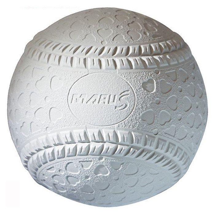 軟式公認球 マルエスJ号球
