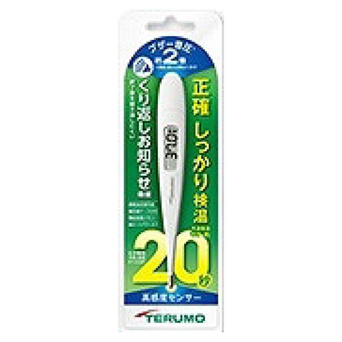 テルモ テルモ電子体温計C232P 1個