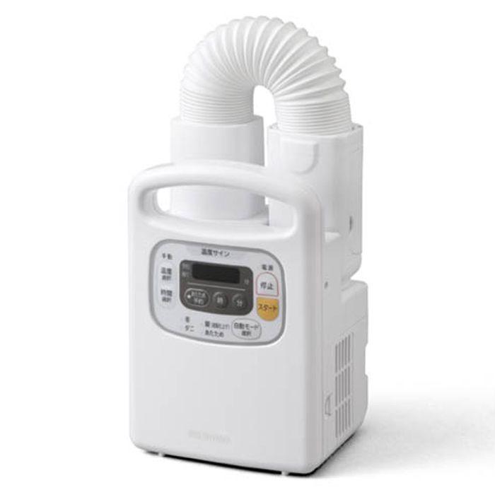 ふとん乾燥機 カラリエ タイマー付 FK-C3-WP