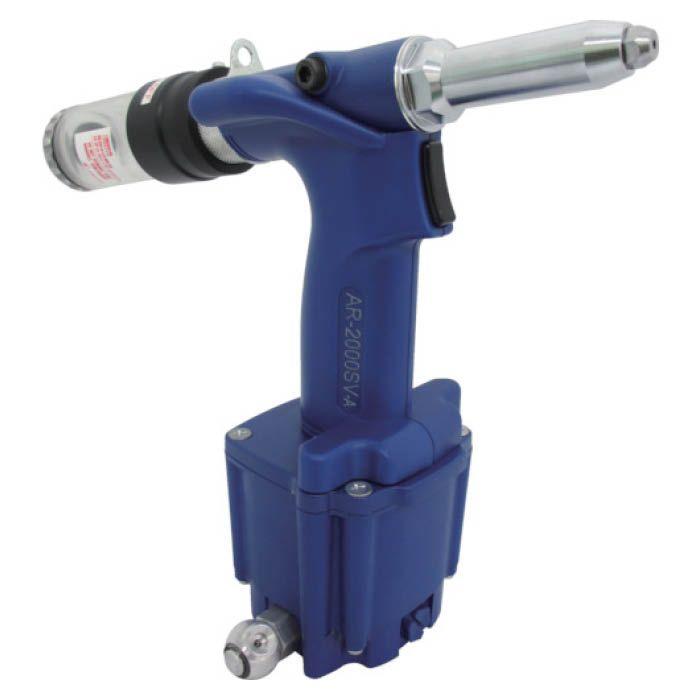 (T)エビ リベッター吸引排出装置付 AR2000SV