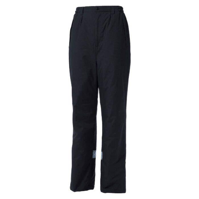 (T)TRUSCO(トラスコ) 暖かパンツ3Lサイズブラック