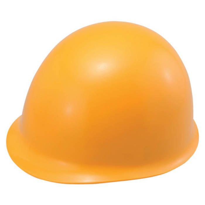 (T)タニザワ MP型ヘルメット 黄
