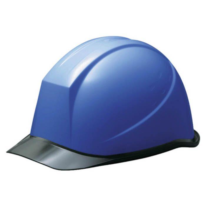 (T)ミドリ安全 PC製ヘルメット 透明バイザー