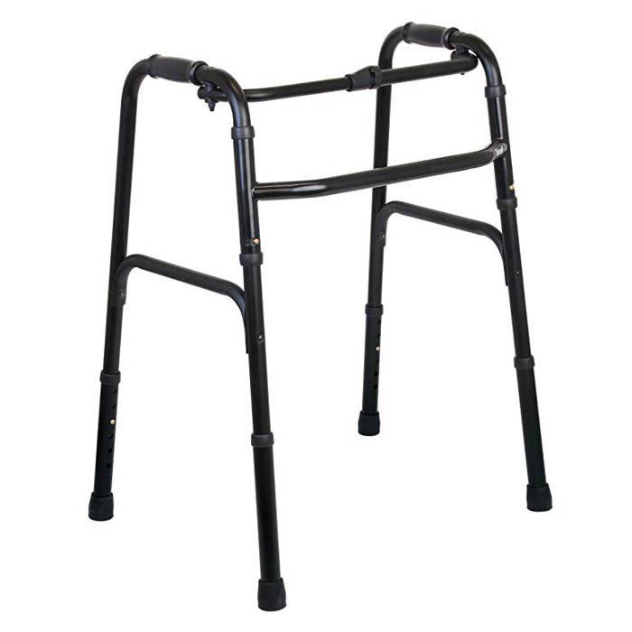 幸和製作所 固定型歩行器 WAL01-BK