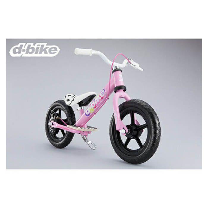 アイデス D-Bikeキックス V ベイビーピンク