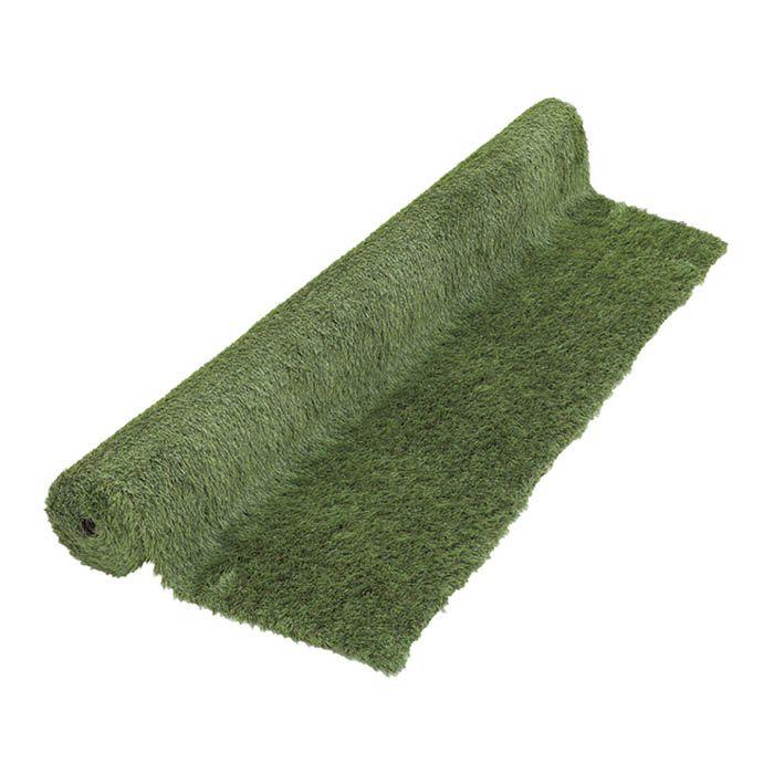 防草できる リアル人工芝 2m×5m(芝高20mm)