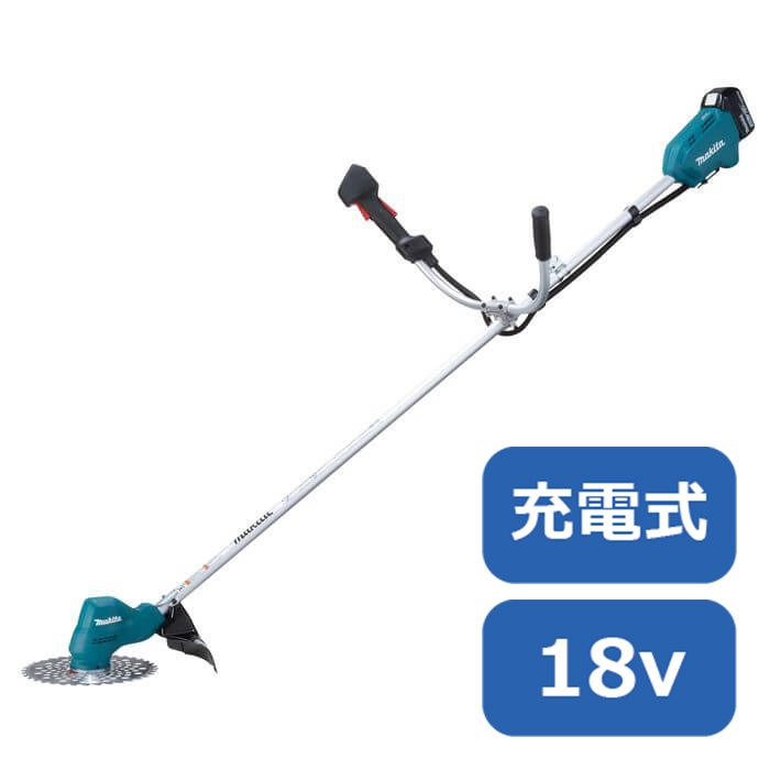 Makita(マキタ) バッテリー式草刈機 MUR185SDSF