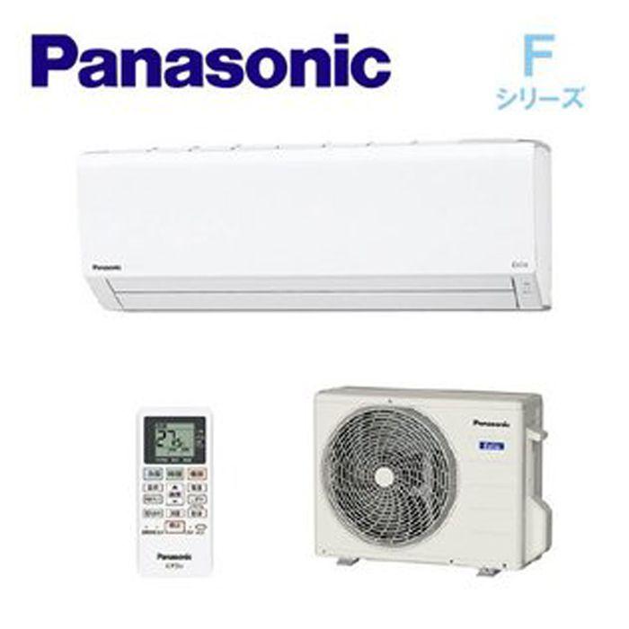 Panasonic(パナソニック) ルームエアコン CS-229CF-W