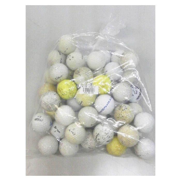 レザックス ロストボール 袋詰め50P TRLS-0911