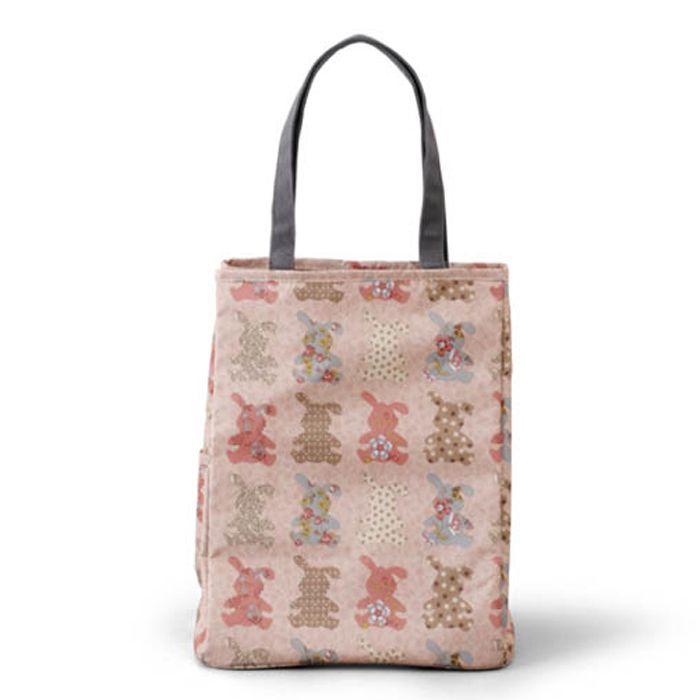 ショッピングキャリー用バッグ SHPC-B ウサギ