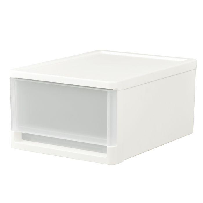 JEJ(ジェイ・イー・ジェイ) ストラA4小物整理用 ホワイト