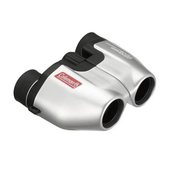 コールマン双眼鏡 M10×21シルバー