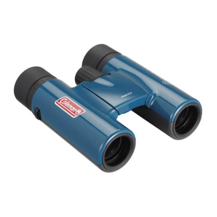 コールマン双眼鏡 H8×25ターコイズブルー