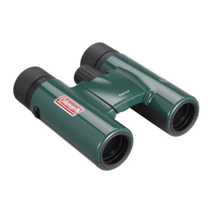 コールマン双眼鏡 H8×25グリーン