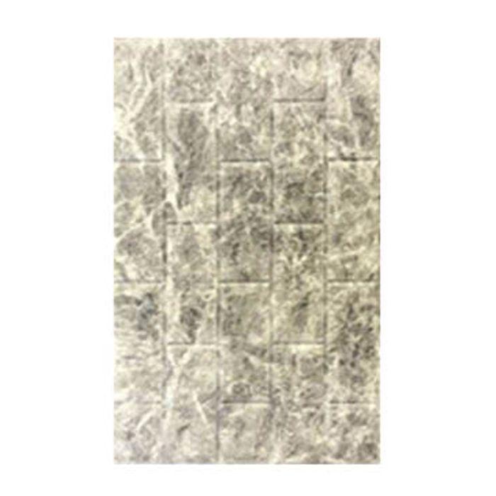 クッション壁紙シート 70×77×0.8 レンガGY