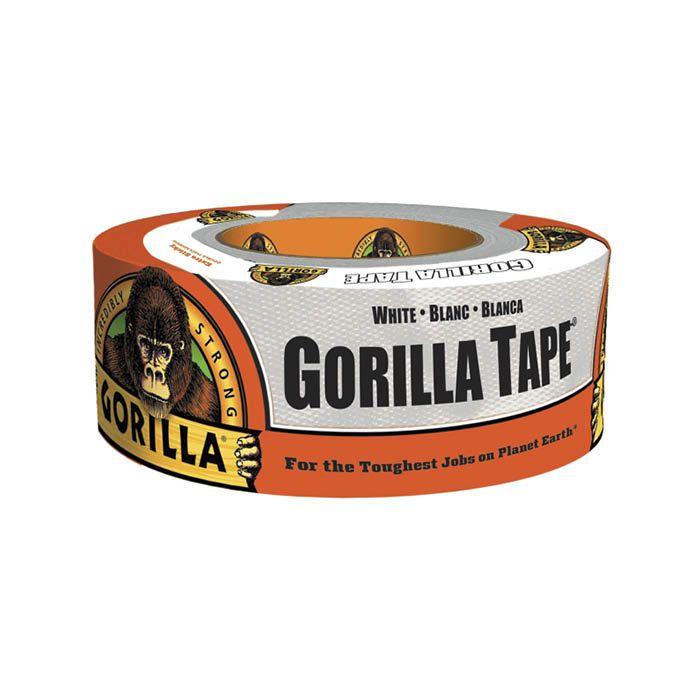 GORILLA(ゴリラ) ゴリラテープ ホワイト NO1777