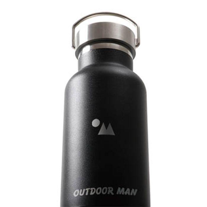 ライソン ステンレスボトル KODS-035B