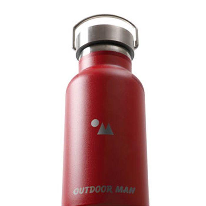 ライソン ステンレスボトル KODS-035R