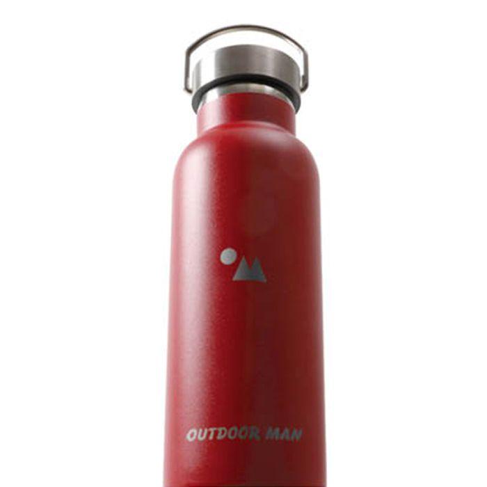 ライソン ステンレスボトル KODS-050R