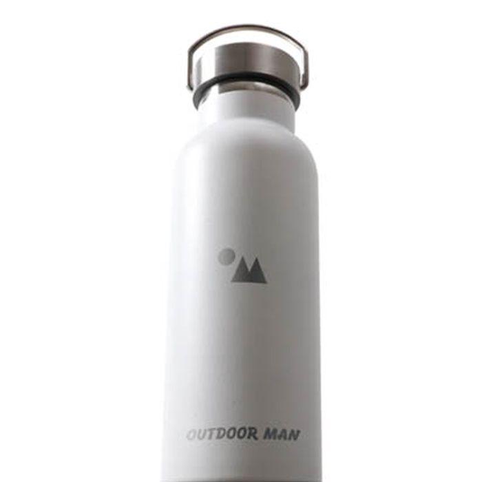 ライソン ステンレスボトル KODS-050W
