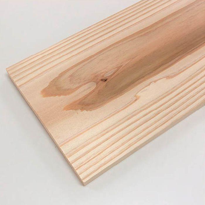 杉上小熱圧加工板 約10×140×2000mm