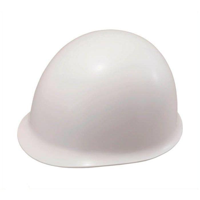 タニザワ ABS製MP型ヘルメット 白