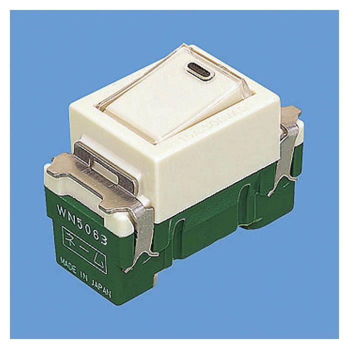 Panasonic (パナソニック) フルカラー埋込ネームスイッチD WN5063
