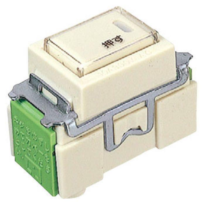 Panasonic (パナソニック) 埋込ほたる押釦B WN5451